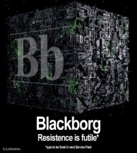 blackborg